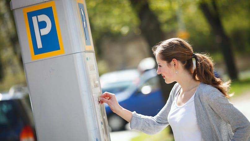 Forfaits de post-stationnement: des «défaillances récurrentes», pour le Défenseur des droits