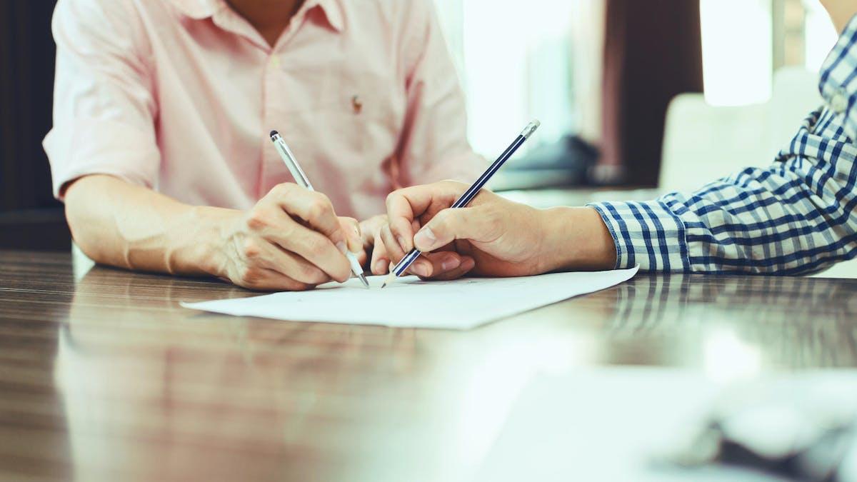 Le texte est conçu pour modifier les règles qui encadrent les relations entre les bailleurs et les locataires.