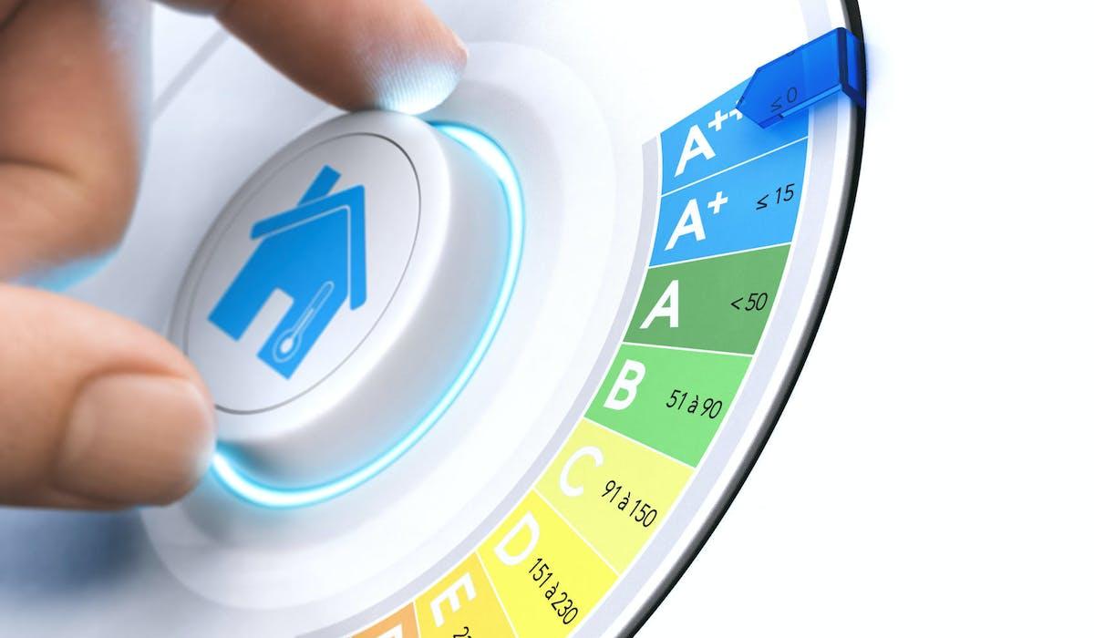 La prime peut financer des travaux de rénovation énergétique.