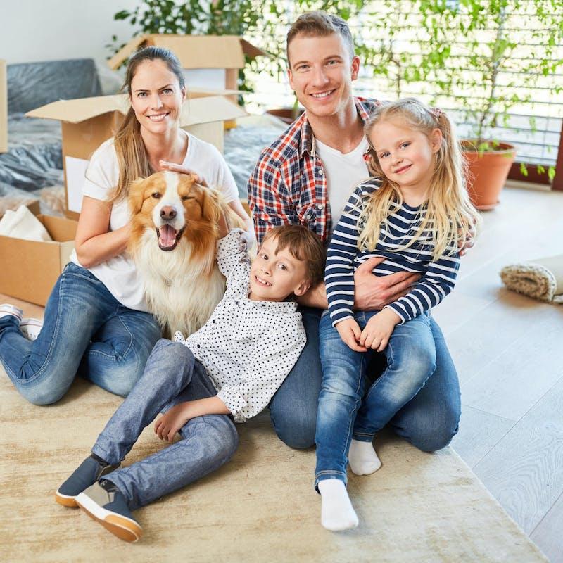 Près de Paris, devons-nous louer ou acheter notre logement ?