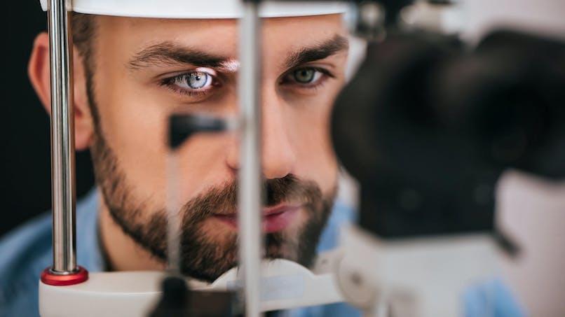 Équipements et soins gratuits en optique, dentaire et audiologie
