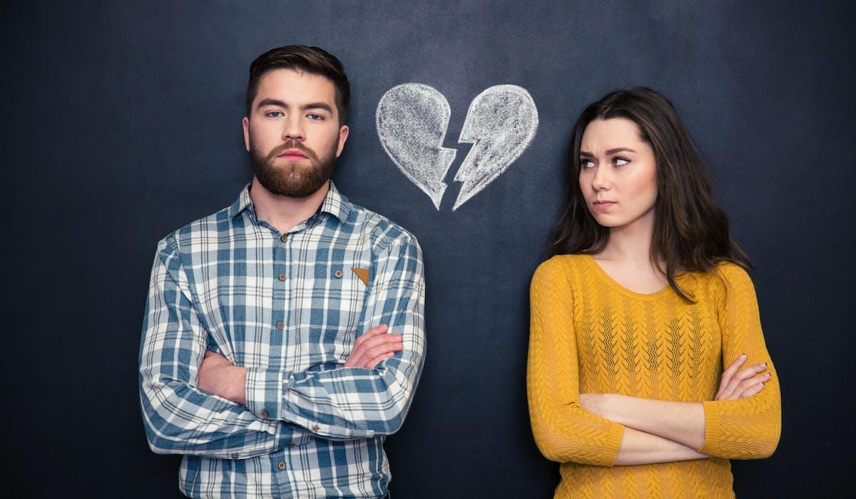 Attention à ne pas vous lancer trop vite dans un divorce pour faute.