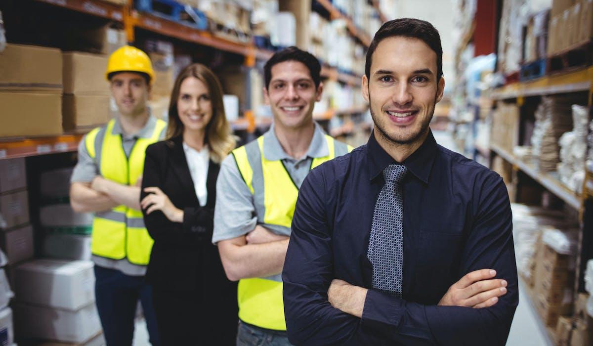 L'intérim est un bon moyen d'intégrer le marché du travail.