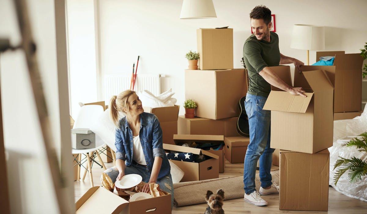 Une aide à la mobilité de 1000 euros peut vous être allouée si vous souhaitez déménager près de votre lieu de travail.