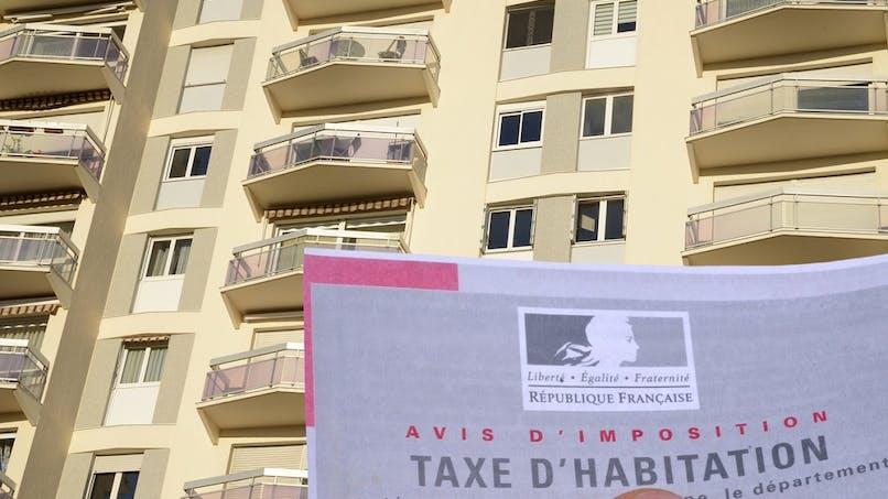 Taxe d'habitation : comment est-elle calculée?