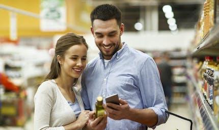 Faut-il se fier aux applis qui scannent les produits ?