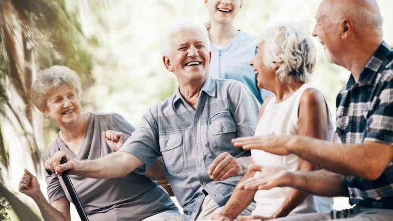 Les béguinages, pour bien vieillir ensemble