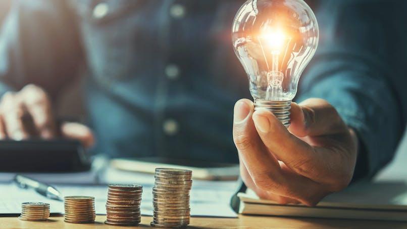 Les tarifs réglementés de l'électricité vont augmenter de 2,4 % le 1er février