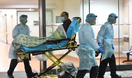 Coronavirus : vaccin, symptômes, traitements... ce qu'il faut savoir du virus de Chine