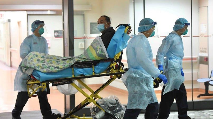 Premier mort en France du Coronavirus : symptômes, traitements... ce qu'il faut savoir du virus de Chine