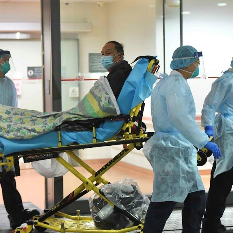 Coronavirus, 3 Français contaminés : symptômes, traitements... ce qu'il faut savoir