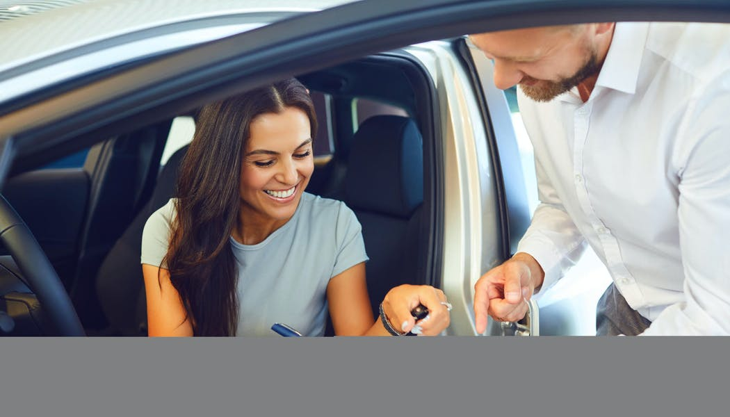Automobile : achat ou location avec option d'achat ?