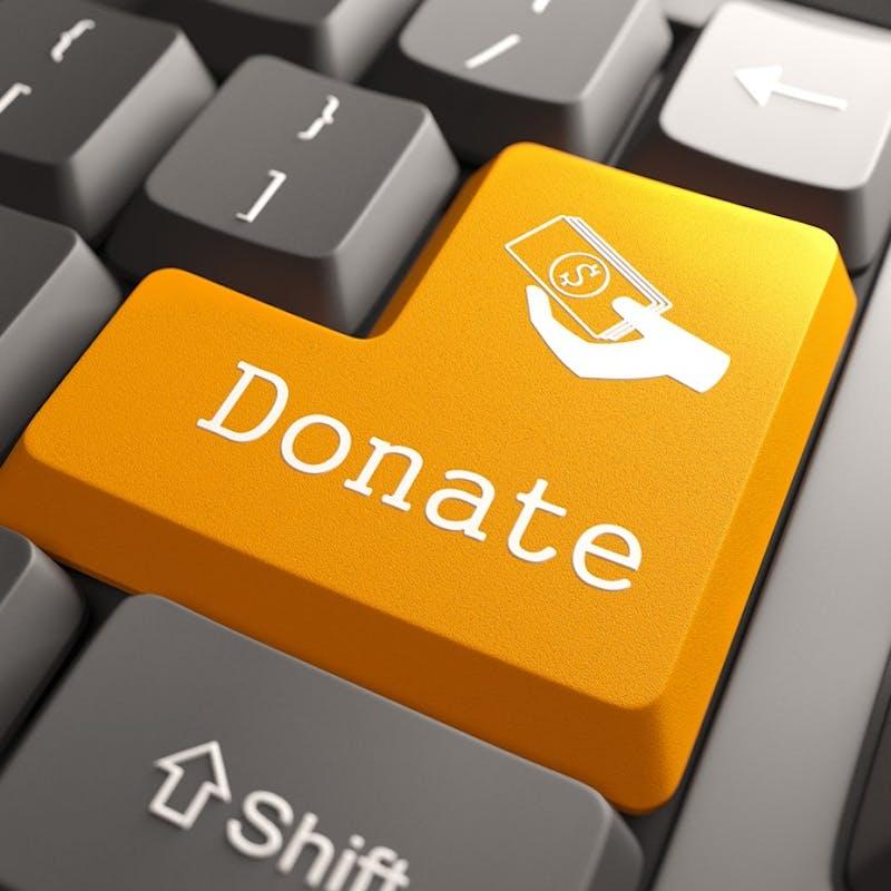 Impôts : les dons aux associations seront bientôt intégrés à la déclaration pré-remplie