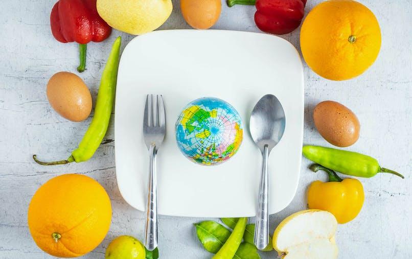 Bien manger, pour soi et pour préserver la planète