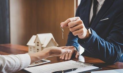 Immobilier : les conditions d'octroi de prêt sont durcies