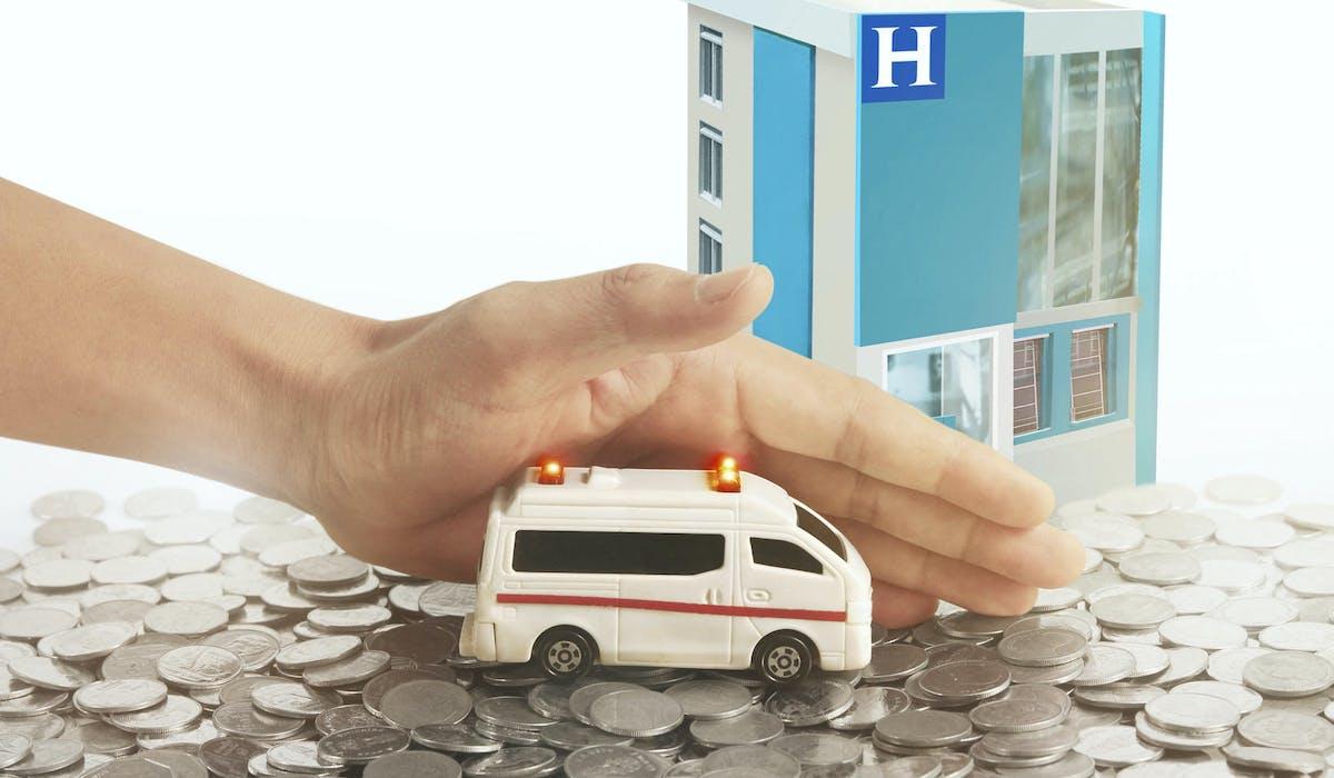 Le remboursement des trajets domicile-hôpital