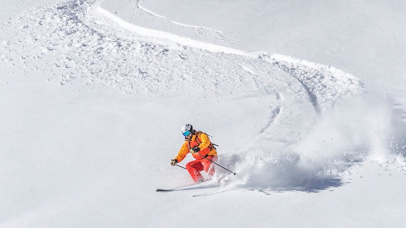 Vacances d'hiver : 10 conseils pour skier en toute sécurité