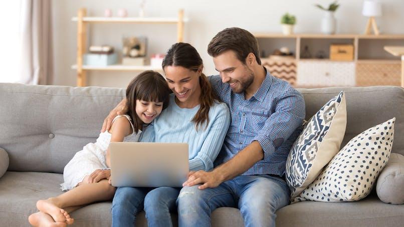 Safer internet day : 7 conseils pour protéger votre enfant