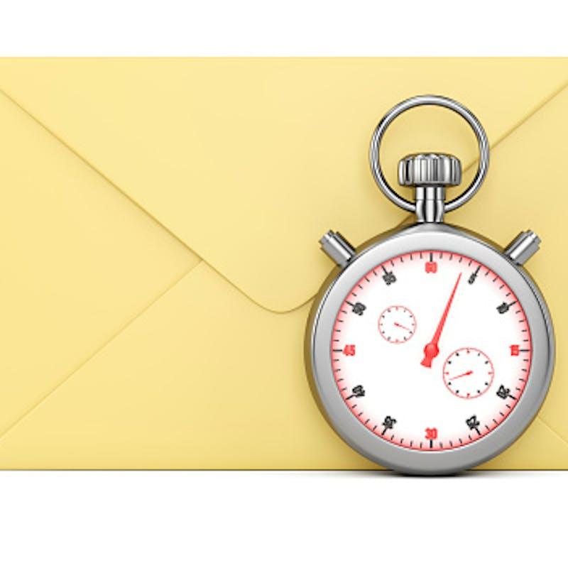 Quel recours exercer contre la Poste pour des retards de courrier répétés ?