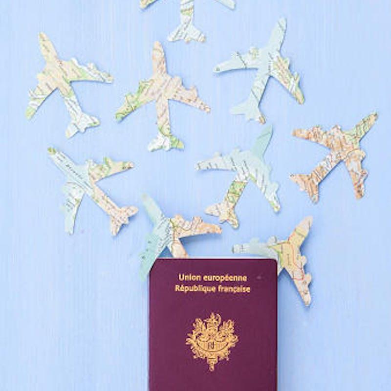 Obtenir un passeport en urgence