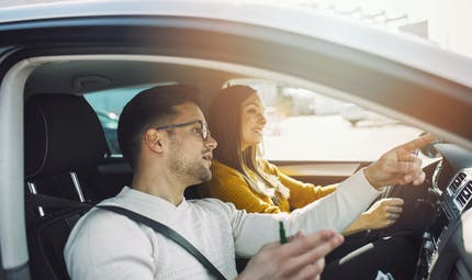 Contrat type du permis de conduire: comment ça marche?