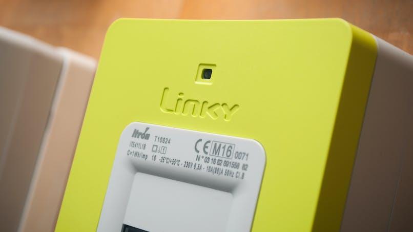 Des avocats veulent couper le compteur d'électricité Linky