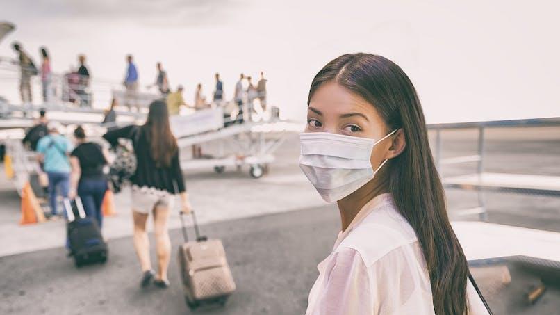 Coronavirus : comment faire rembourser votre voyage ?