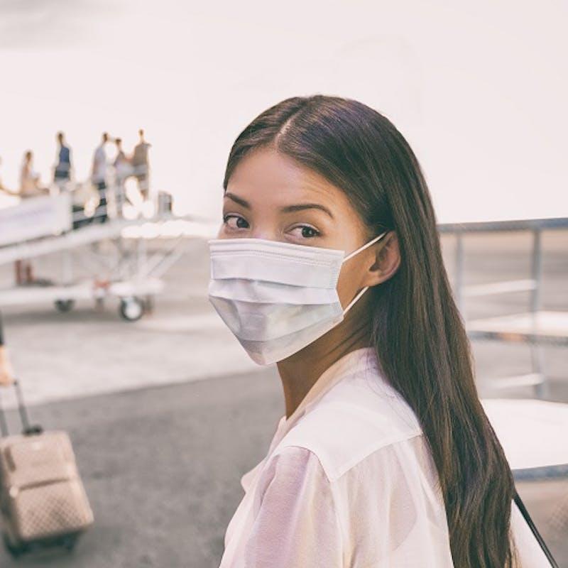 Coronavirus : pouvez-vous vous faire rembourser votre voyage dans un pays touché ?