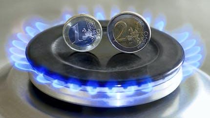 Les tarifs réglementés du gaz diminuent encore