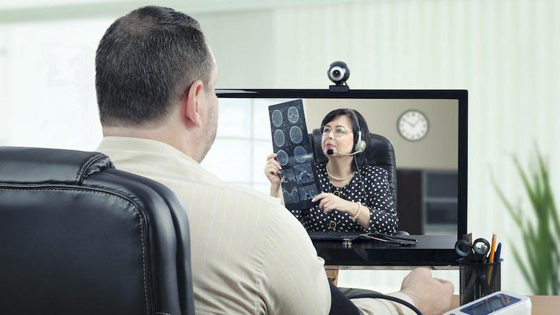 Comment marche la téléconsultation médicale remboursée ?