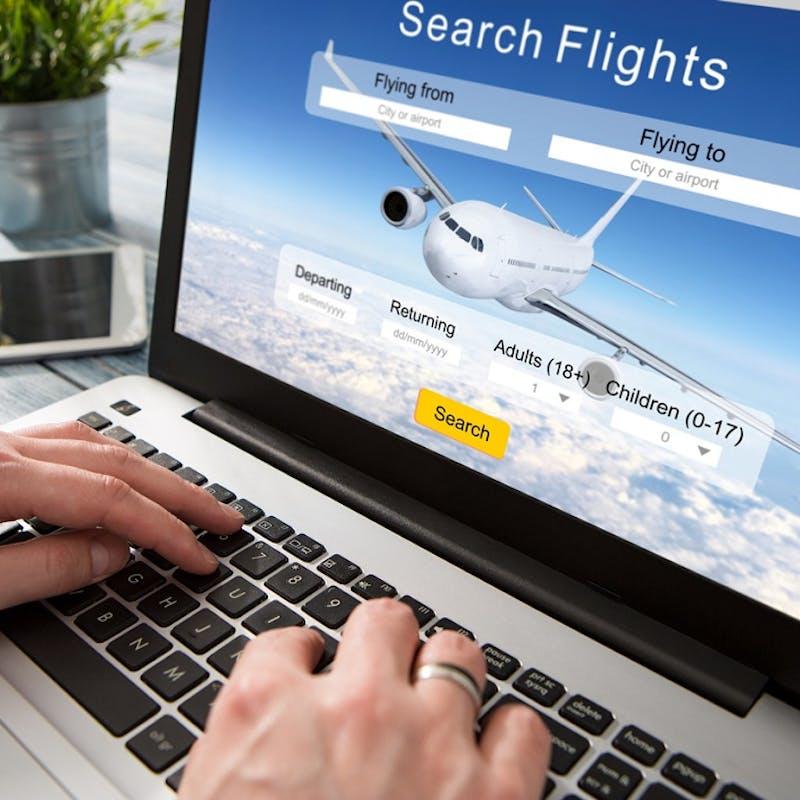 Billet d'avion pas cher : quel jour acheter pour profiter du meilleur prix ?