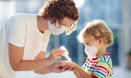 Coronavirus et fermeture d'écoles : quelles conséquences pour les élèves et leurs parents ?