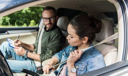 Permis de conduire : réserver en ligne sa place d'examen est possible en Occitanie