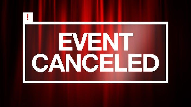 Concerts annulés à cause du coronavirus : pourrez-vous vous faire rembourser ?