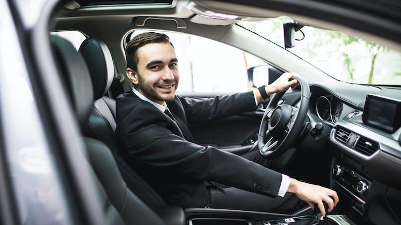Un chauffeur Uber est un salarié: ce que ça change