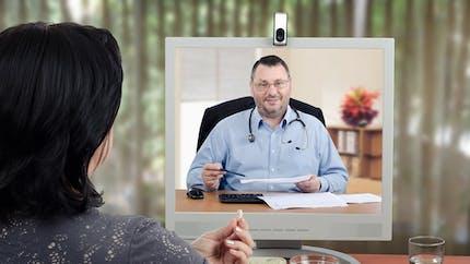 Coronavirus : le gouvernement vous incite à téléconsulter un médecin (et c'est remboursé)