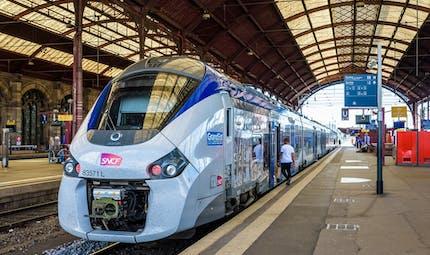Coronavirus : la SNCF permet de reporter ou d'annuler votre voyage sans frais