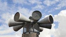 Que signifie la sirène d'alerte aux populations?