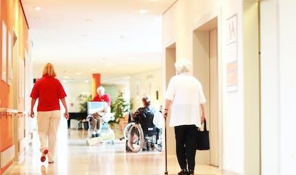 Coronavirus: les mesures pour les personnes âgées