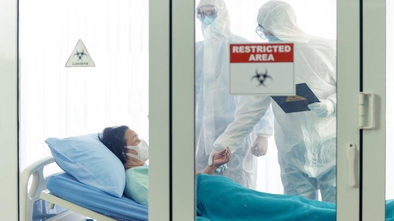 Hôpital : les opérations non urgentes sont reportées