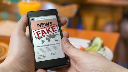 Coronavirus: gare aux fake news !