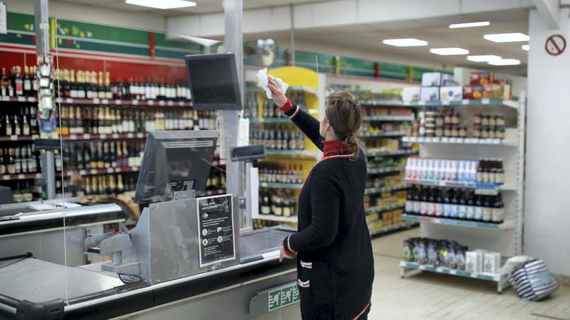 Coronavirus : une prime de 2 000 € pour les salariés qui doivent aller sur leur lieu de travail ?