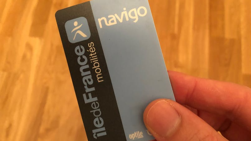 Coronavirus : faites rembourser votre abonnement Navigo (100 €)
