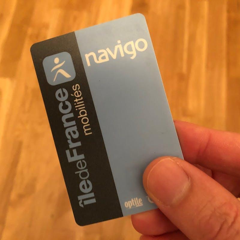 Passe Navigo : comment obtenir le remboursement du mois d'avril ?