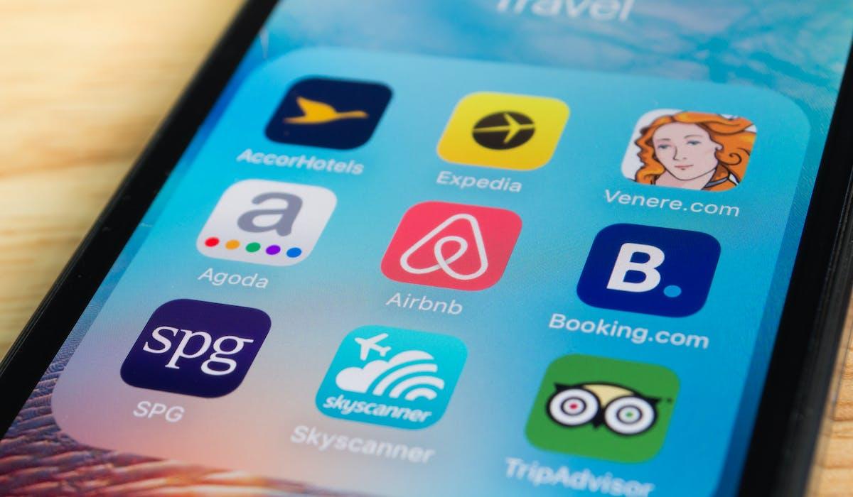 Airbnb a prévu différentes mesures.