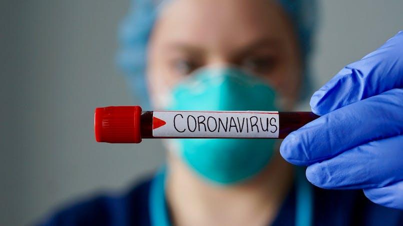 Les médecins du travail pourront réaliser des tests de dépistage du coronavirus