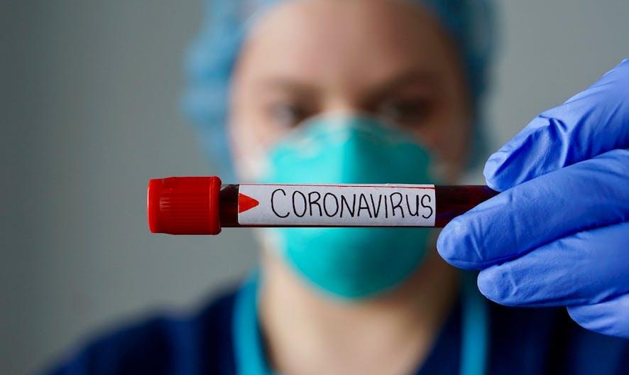 Coronavirus : les médecins du travail peuvent prescrire des arrêts de travail