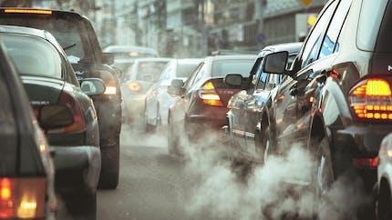 Pollution: et si c'était pire après le confinement?
