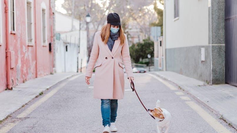 Coronavirus: le port du masque devient obligatoire dans certaines villes