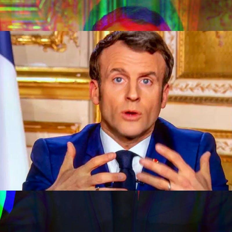 Discours d'Emmanuel Macron: quels sujets va aborder le président de la République?
